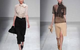Модные женские блузы: 70 летних идей 2020 для обворожительных образов
