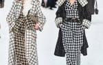 Модные ткани и материалы в одежде: тенденции 2020