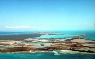 Самые красивые острова. ТОП-10 живописных уголков природы