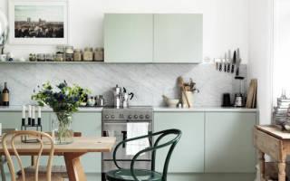 Как обустроить удобную кухню: 10 важных правил