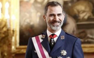 Как живет король Испании Хуан Карлос