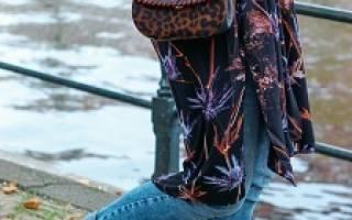 70 стильных идей с джинсовым платьем: ТОП лучших фасонов сезона