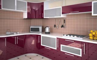 Ремонт на практике: как перекрасить кухонные фасады