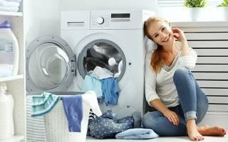 Как быстро высушить промокшую одежду