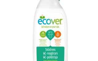 ТОП-10 лучших средств для чистки туалета