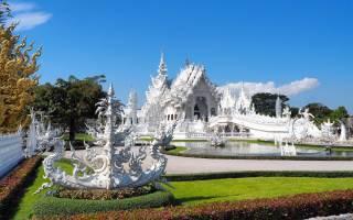 Тайланд для путешественника: Всё об отдыхе в 2020 году
