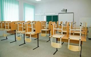 Каникулы для школьников в 2020 году