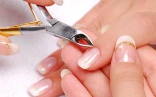 Обрезной маникюр: пошаговая инструкция и полезные рекомендации