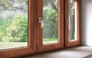 Как ухаживать за пластиковыми и деревянными окнами