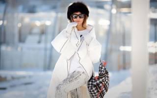 Женские пуховики зима 2020-2020: модные тенденции, новинки, фото