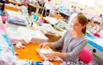 Как выбрать оверлок для домашнего пользования: параметры выбора