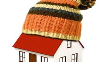 Как сделать дом теплее:7 простых способов