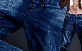Модные мужские джинсы: актуальные модели для городского стиля