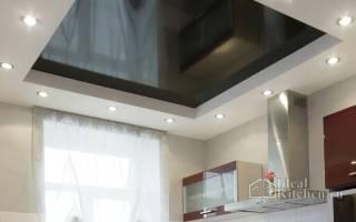 Как визуально поднять низкий потолок: 6 эффективных приемов