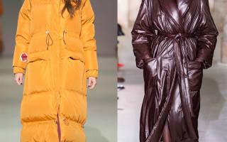 Модный зимний гардероб для женщин в 2020: ТОП самых необходимых вещей