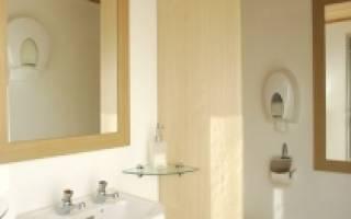 Квартира с проходным санузлом: пример нестандартного зонирования