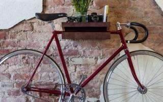 Вторая жизнь велосипеда: все в дом