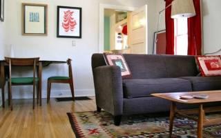 10 ошибок в дизайне интерьера типовой квартиры: мнение профи