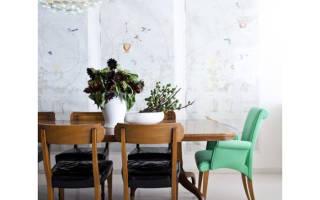 10 способов декорировать пустую стену