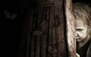 ТОП-10 лучших фильмов про призраков