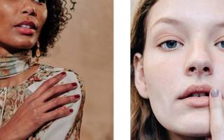 Дизайн ногтей 2020 года: 100 модных идей