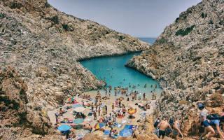 Отдых в июле. Лучшие туристические направления 2020