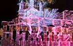 Интересный Новый год 2020 в славном городе Нижний Новгород