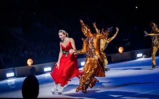 Когда будут проводиться новогодние елки 2020-2020 в Москве для детей
