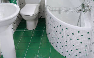 Как увеличить ванную комнату: 6 эффективных приемов, 20 лучших примеров