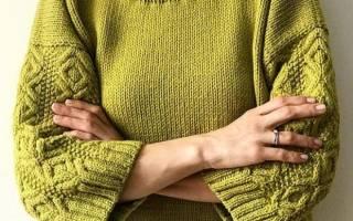 Модные свитера, кофты и джемпера 2020 года
