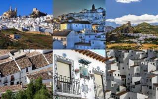 Очаровательный дом в испанской деревне