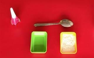 Как сделать лак матовым: самые простые способы в домашних условиях