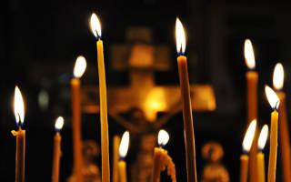 Молитва на Рождество Христово на замужество, здоровье и богатство