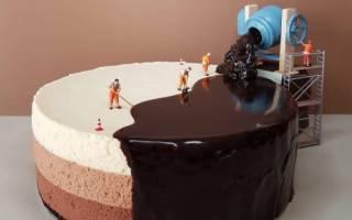 Кондитер превращает свои десерты в миниатюрные миры — и вам будет жалко их есть