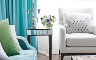 Зеркальная мебель в интерьере: советы дизайнеров + товары