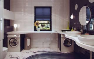 4 способа сэкономить на ремонте ванной комнаты