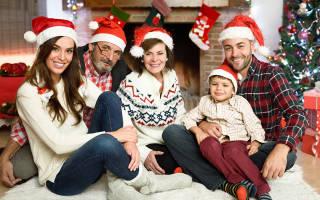 Идеи оригинальных подарков родителям на Новый год 2020