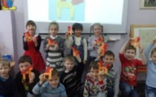 Как раскрыть творческий потенциал ребенка:5 важных принципов