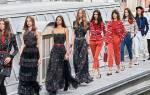 Коллекция Шанель (Chanel): Весна-Лето 2020 года