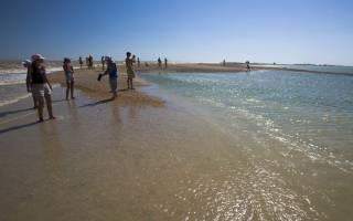 Отдых на Азовском море 2020: Обзор курортов, цены и отзывы