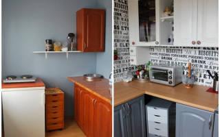 Улучшаем интерьер кухни без ремонта: 7 способов