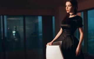 Блистательные атласные платья: 70 изысканных фасонов и фото-идей