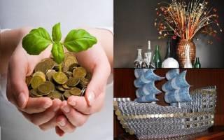 Идеи использования монет