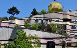 Самые интересные, живописные и необычные достопримечательности Германии