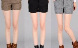 Модные летние женские шорты: Тенденции сезона