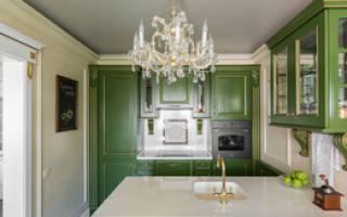 Как выбрать цвет для кухни: 10 полезных рекомендаций