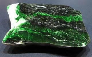 Жадеит: свойства камня, значение, кому подходит
