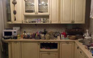 Мастер-класс: как перекрасить кухню и не пожалеть об этом