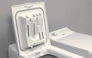 Когда и куда заливать кондиционер в стиральной машине