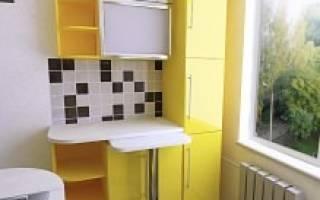 Дизайн-баттл: как обустроить маленькую кухню в хрущевке